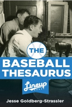 Baseball Thesaurus