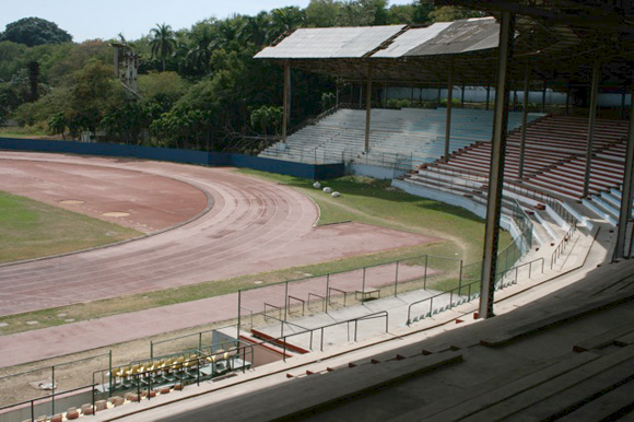 Estadio Pedro Marrero/Tropical (Havana)