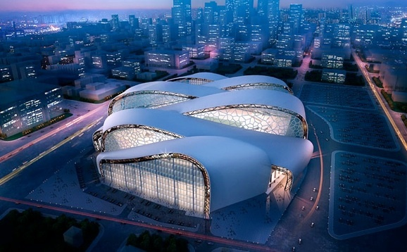 Proposed Minnesota Vikings stadium