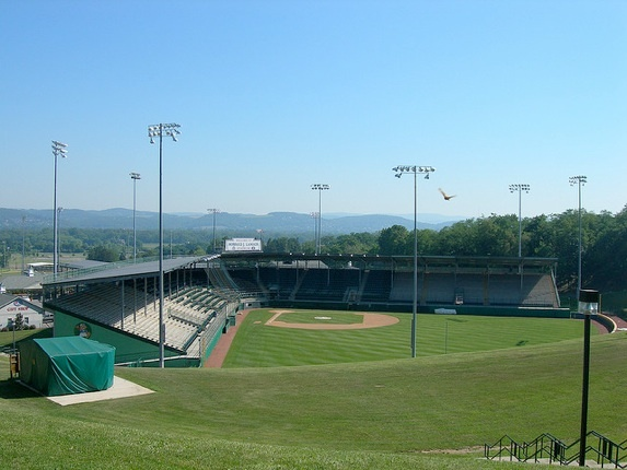 Howard J. Lamade Stadium