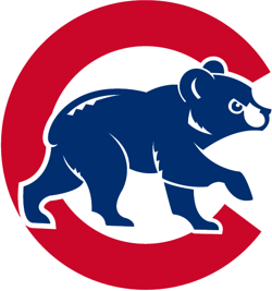 Logo Chicago Cubs