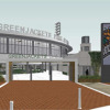 New Augusta GreenJackets ballpark