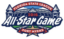 2016 FSL All-Star Game logo