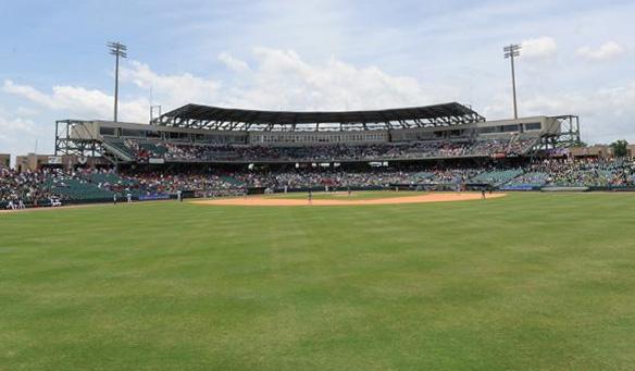Zephyr Stadium