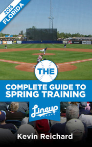 Complete Guide to Spring Training