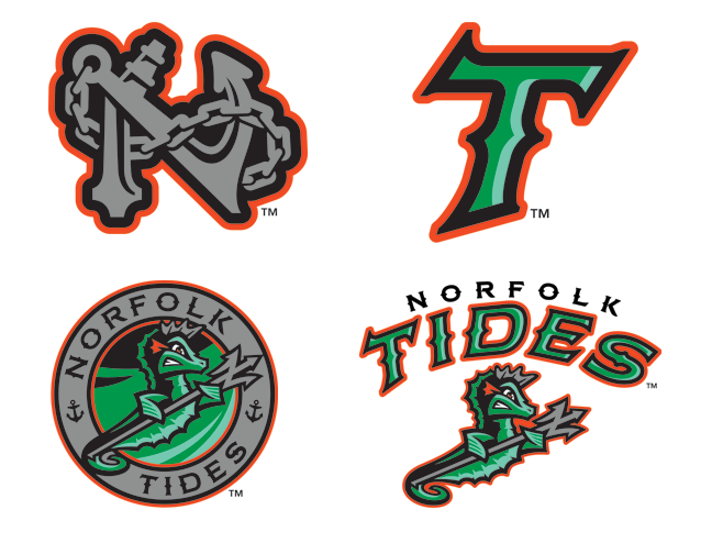 Norfolk Tides 2016