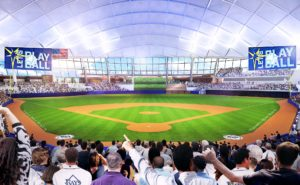Tampa Bay Rays Ybor City ballpark rendering 7