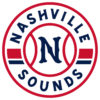 Nashville Sounds Secondary Marks 2019