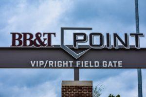 BB&T Point