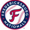 fredericksburg nationals logo