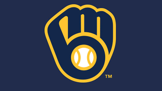 Milwaukee Brewers logo 2020