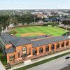 new Beloit Snappers ballpark