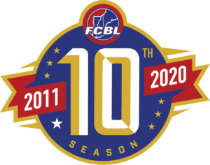 Futures League 10th Season logo