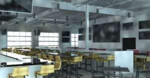 Third and Home rendering Nashville Sounds