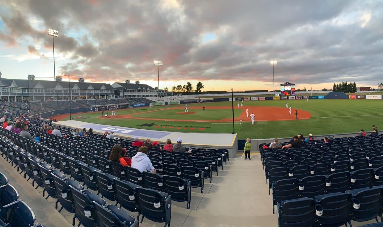 Turtle Creek Stadium